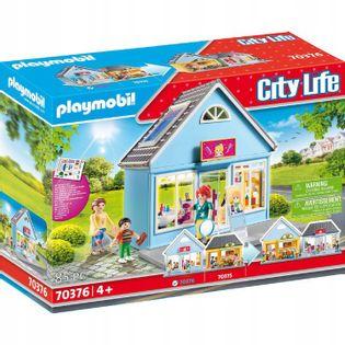 Playmobil City Life 70376 Salon fryzjerski