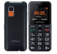 MYPHONE HALO EASY - TELEFON DLA SENIORA RADIO SOS