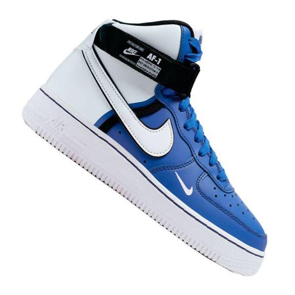Buty Nike Air Force 1 High LV8 2 Jr CI2164 r.39