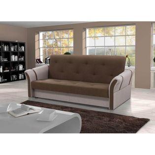 Wersalka Kanapa Sofa rozkładana Funkcja Spania MAGDA
