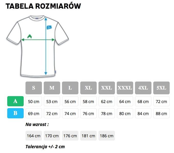 Koszulka T-shirt Fajne Ciacho polizane i zaklepane na Arena.pl