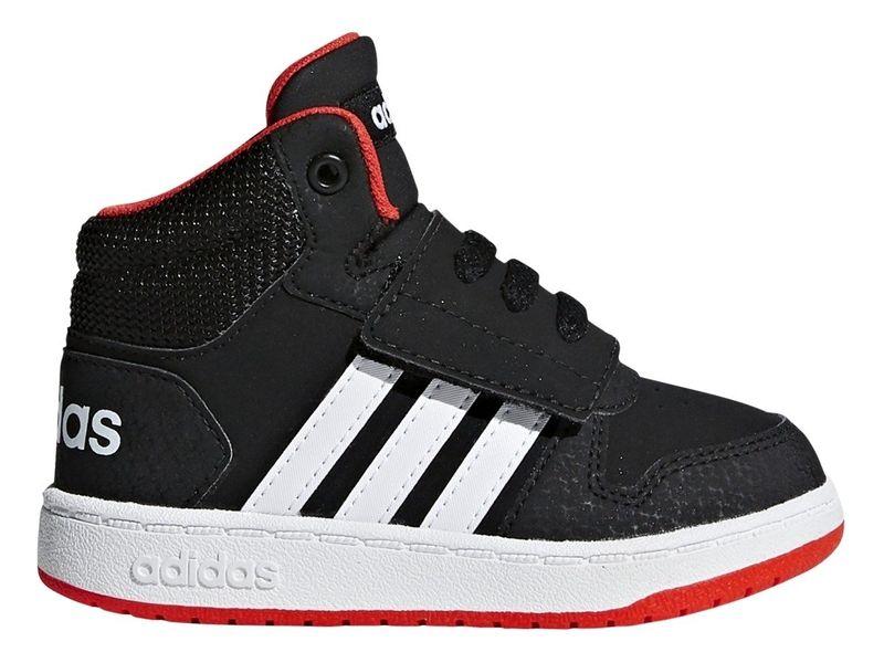 Buty dziecięce ADIDAS HOOPS MID 2.0 I 25.5 zdjęcie 1
