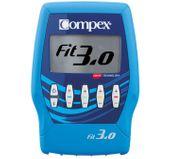Elektrostymulator mięśni Compex FIT 3.0 + GRATIS