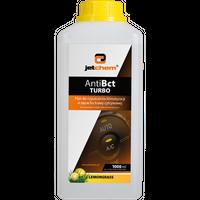 AntiBact TURBO do odgrzybiaczy ultradźwięk. CITRUS