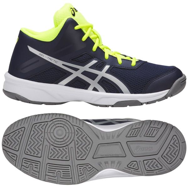 Buty do siatkówki Asics Gel Tactic Mt r.39,5