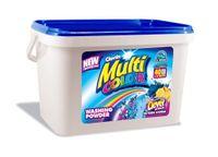 Proszek 5kg Multicolor Wiaderko Clovin