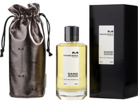 Mancera SAND AOUD EDP 120 ml folia
