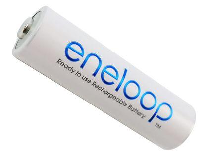 Akumulatorek Eneloop (HR6, AA, 1900 mAh, 1 szt)