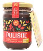 Słód ze skiełkowanego ziarna z dziką różą - Polisol - 250ml