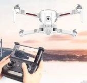 Dron CSJ-X7 Kamera 4K 5G Wifi GPS Śledzenie Funkcja Zawisu Z446 zdjęcie 9