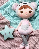 PROMOCJA!!! Koala 50cm plus lalka z uszkami w białej sukience