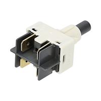 Włącznik sieciowy zmywarki Amica ZWA 428 W (77102) wyłącznik