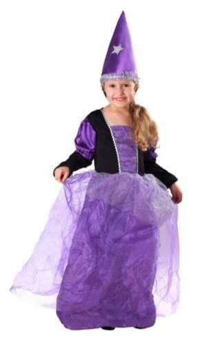 Strój Wróżka 6-8 lat - kostiumy dla dzieci zdjęcie 1