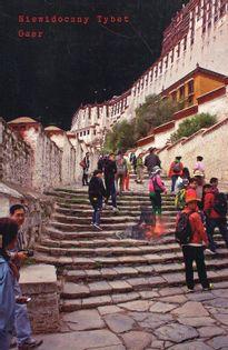 Niewidoczny Tybet Oser