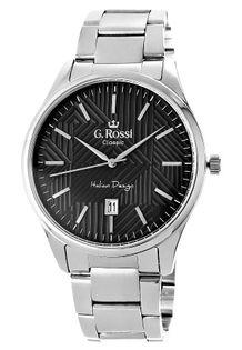Zegarek Męski G.Rossi C12156B1-1C1