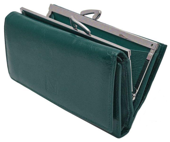 9169d3c7f4188 Morski, matowy portfel Nicole - bardzo praktyczny • Arena.pl