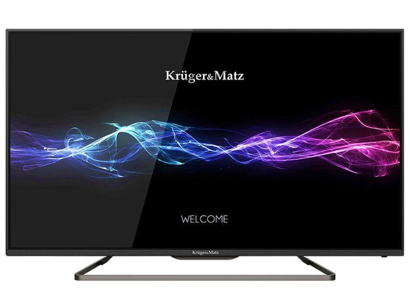 Telewizor 32'' Kruger&Matz Full HD HDMI USB zdjęcie 4