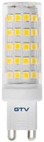 Żarówka LED G9, 7W, ciepła biała