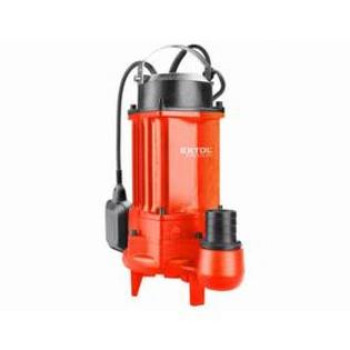 Pompa ściekowa EXTOL PREMIUM 8895041