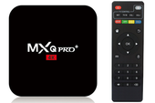 TV Box MXQ PRO+ 2/16GB ANDROID 7.1 PL SMART TV 4K UHD S905W