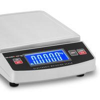 Waga kuchenna - 3000 g / 0,5 g - LCD Steinberg Systems SBS-TW-3000N