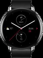 Smartwatch ZEPP E Round Polar Night Black (Czarny)