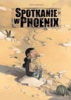 Spotkanie w Phoenix Tony Sandoval