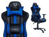Fotel obrotowy gamingowy kubełkowy gracza DIABLO X-PLAYER ORYGINALNY