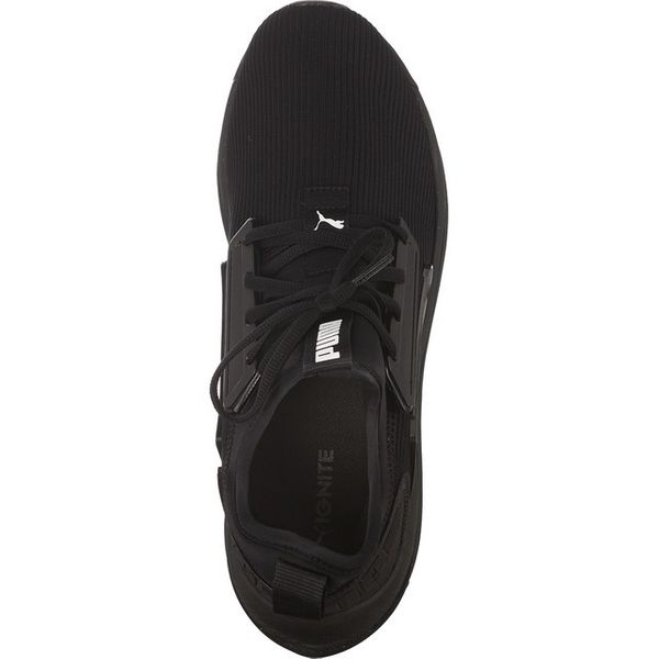 new product a113c 852f6 Puma Ignite Limitless SR 201 BLACK 46