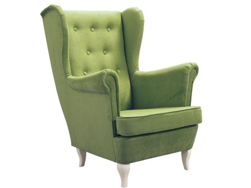 Fotel Uszak leżanka pufa 25 kolorów zdjęcie 3