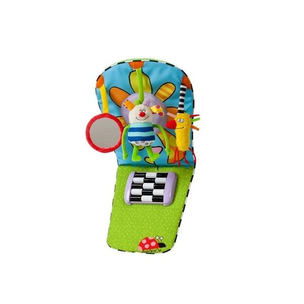 Interaktywny panel do samochodu - Kooky Taf Toys 0m+ zdjęcie 5