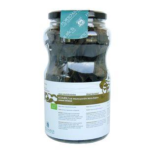 Wodorosty Kombu Suszone Bio 100 g - Porto Miunos