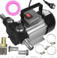 Pompa do paliwa/oleju 230V 550WM79924