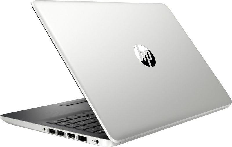 Laptop HP 14 Intel Celeron N4000 2.6GHz Dual-core 4GB DDR4 64GB SSD Windows 10 S zdjęcie 1