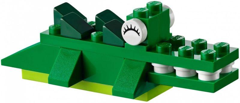 Lego Classic Kreatywne klocki średnie pudełko zdjęcie 6