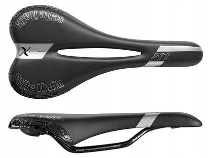 Siodło rowerowe SELLE Italia X1 X-CROSS FLOW S S2