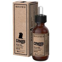 Selective Cemani Beard Oil olejek do pielęgnacji brody i zarostu, 50ml