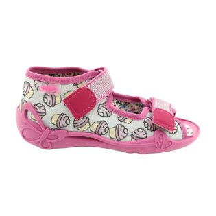 Befado obuwie dziecięce 242P099 r.18