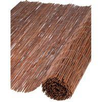 Mata ogrodzeniowa, wierzba, 1 x 5 m, grubość 5 mm