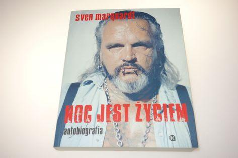 Noc jest życiem Sven Marquardt