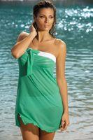Tunika Mia Zacinto M-241 Zielona (311) Rozmiar S