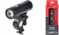 Lampa rowerowa przód ProX Spika 1100Lm mocna LED