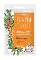 MARION Enjoy Fruit  20ml - zabieg olejowania wlosów na ciepło
