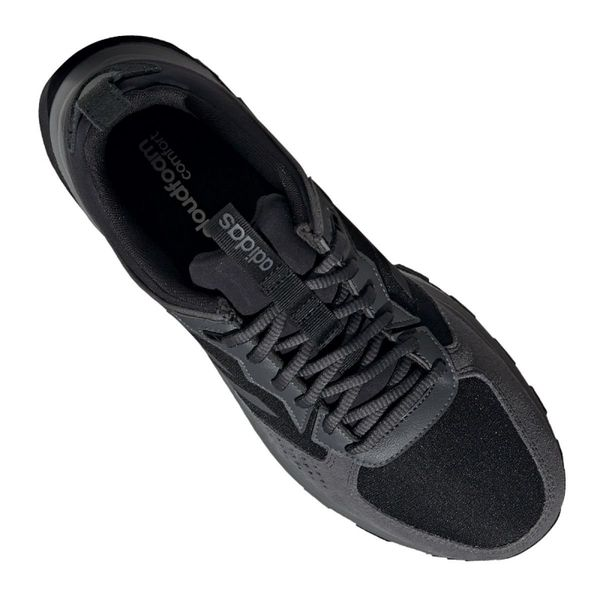 Adidas Response Trail M EG0000 czarny