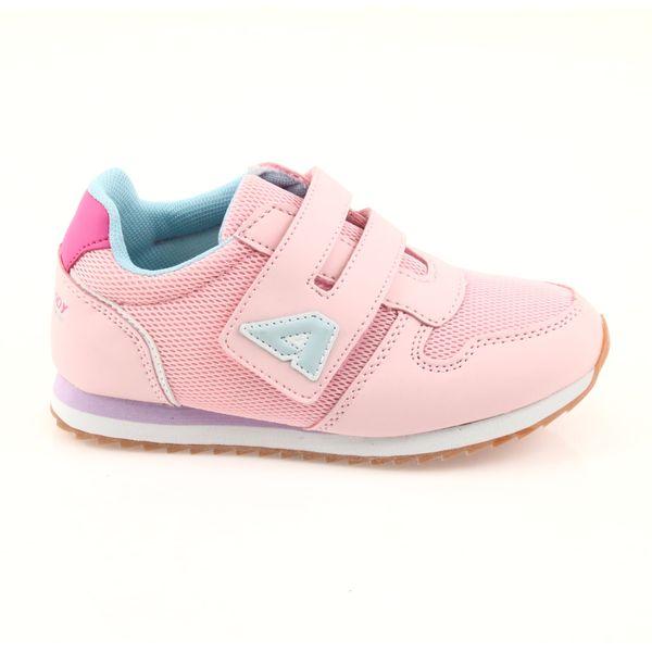 Buty sportowe dziewczęce jogging American r.31