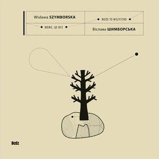 Może to wszystko Szymborska Wisława