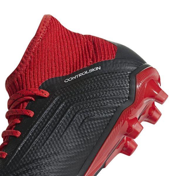Buty piłkarskie adidas Predator 18.3 FG JR DB2318 32