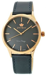 Zegarek Męski Gino Rossi 10856A-6F3