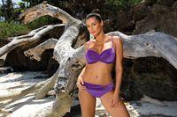Kostium Kąpielowy Rihanna Jam M-525 (7) Rozmiar L