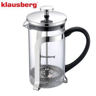 Zaparzacz Do Herbaty French Press 600Ml Klausberg Kb-7152